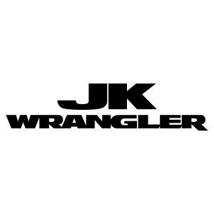 JK Wrangler